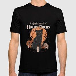 Bunch of Hocus Pocus T-shirt