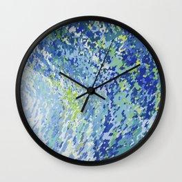 Horseshoe Bay Wall Clock