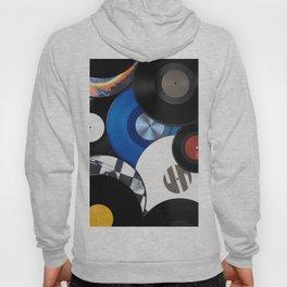 Vinyls Hoody