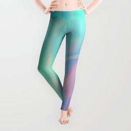 Rainbow Sea Leggings