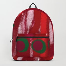 Red Session 2 Backpack