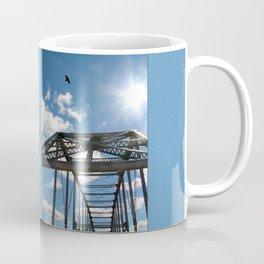 The Cushman Street Bridge Coffee Mug