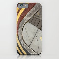Kerb curves Slim Case iPhone 6s