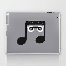 Analog Music Laptop & iPad Skin