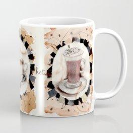 Hot Drinks Coffee Mug