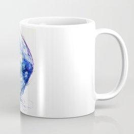 BEGINNING AGAIN Coffee Mug