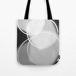 Colorblind Opal  Tote Bag