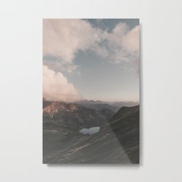Moonchild - Landscape Photography Metal Print