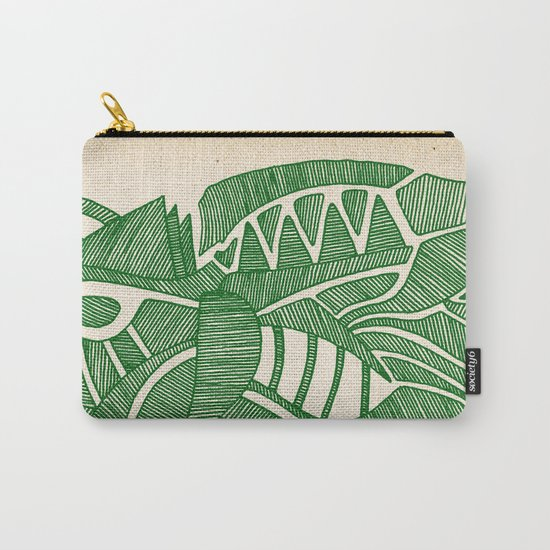 - green hope - Carry-All Pouch