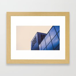 Juicebox Framed Art Print