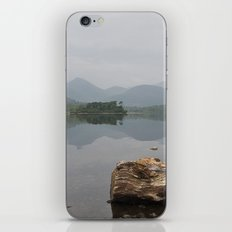 Derwentwater, Lake District iPhone & iPod Skin