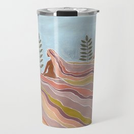 Ancestral lands Travel Mug