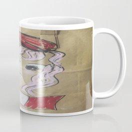 Pink Ladies: Marianne Coffee Mug