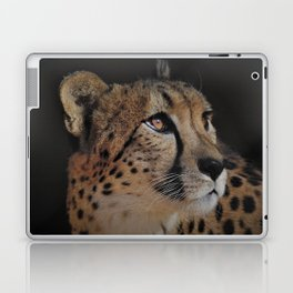 Cheetah Love - Photography Laptop & iPad Skin