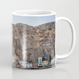 Newfoundland 4 Coffee Mug