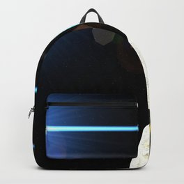 Moon Earth Backpack