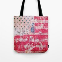equality Tote Bags featuring Equality by Fernando Vieira