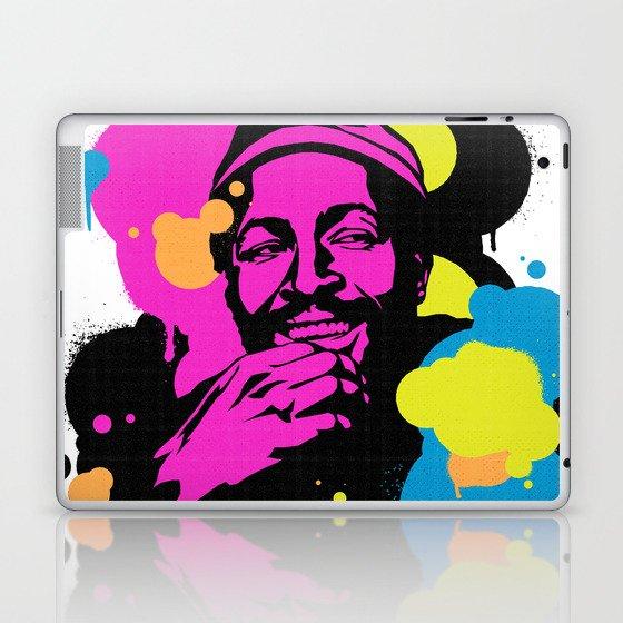 Soul Activism :: Marvin Laptop & iPad Skin