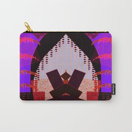 Lyric Opera Carry-All Pouch
