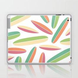 Hawaii Surfboards Minimalist Laptop & iPad Skin