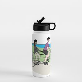 Carmelina Gift Project Water Bottle