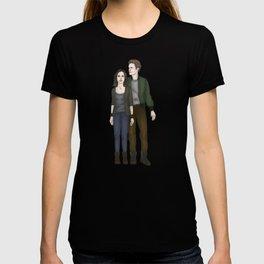 FitzSimmons Bellarke AU T-shirt