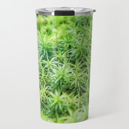 Forest of moss Travel Mug