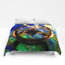 Seaworld Comforters