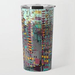 Fragment V Travel Mug