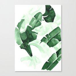 Beverly III Canvas Print