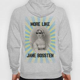 More Like Jane BOSSTEN Hoody