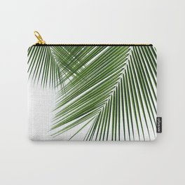 Delicate palms Carry-All Pouch