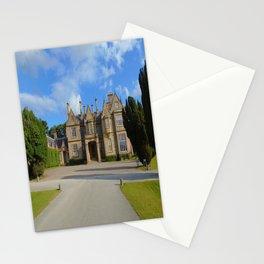 Muckross House, Killarney, County Kerry, Ireland Stationery Cards
