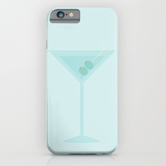 #47 Martini iPhone & iPod Case