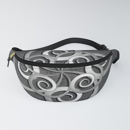 Beautiful Celtic style design Fanny Pack