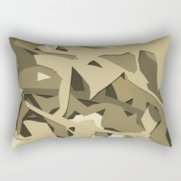 Desert Rectangular Pillow