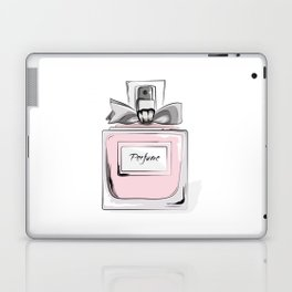 Sweet perfume Laptop & iPad Skin