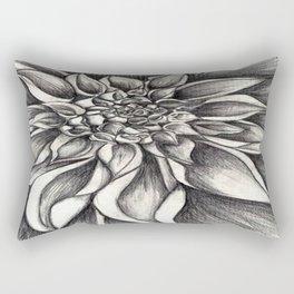 Total Eclipse Rectangular Pillow