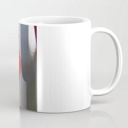 Waiting for redness.  Coffee Mug