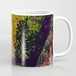 Woods Coffee Mug