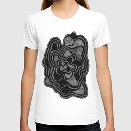 Screen Door Flower T-shirt