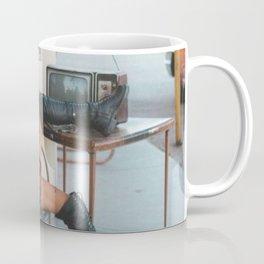 Halsey 7 Coffee Mug