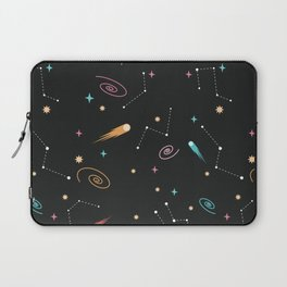 Outer Space Pattern 004 Laptop Sleeve