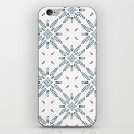 Sacred Esoteric Quartz Crystal Magic iPhone Skin