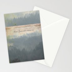 Your Grace still amazes me Stationery Cards
