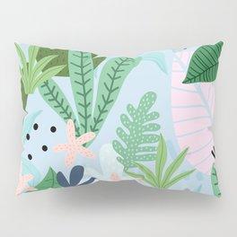 Into the jungle Pillow Sham