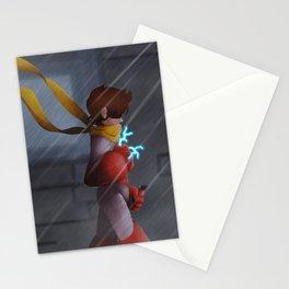 Proto Man - My Boy (Part 2) Stationery Cards