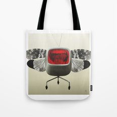 The truth is dead 12 Tote Bag