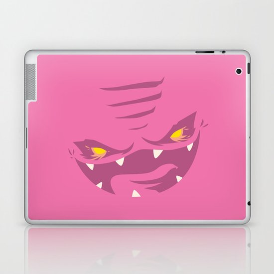 Krang! - Pink Squishy Edition Laptop & iPad Skin