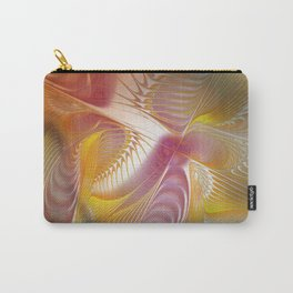 fractal elegance Carry-All Pouch